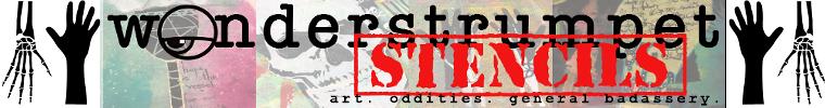 stencil-banner