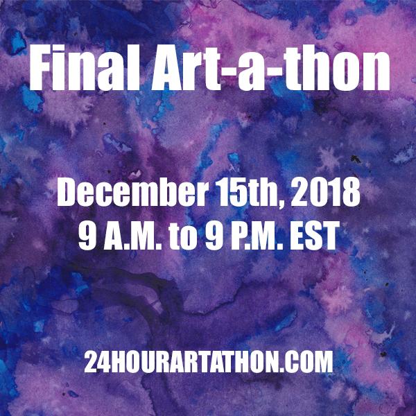 Final Art-a-thon